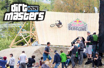 iXS Dirt Masters Winterberg