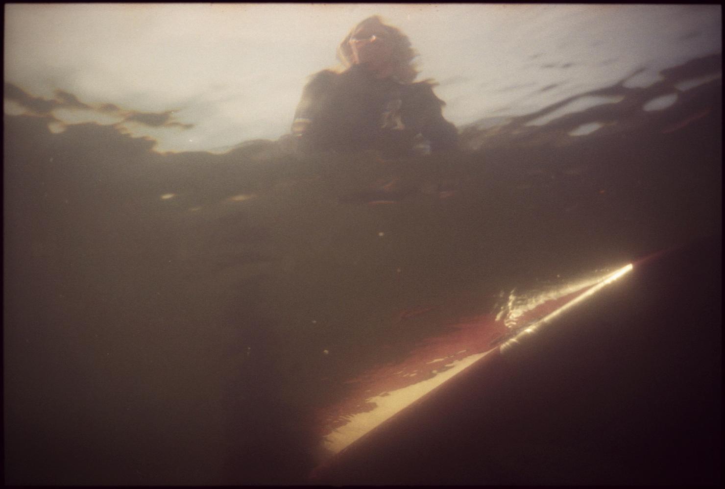 Surfen Schlachtensee