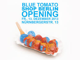 blue tomato opening berlin