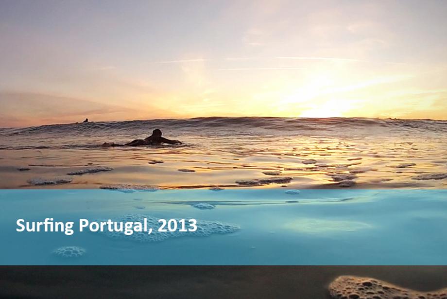 11. Surfing Portugal 2013neuneu
