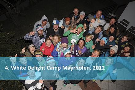 12. 4 WD Camp 2012 NEUneu