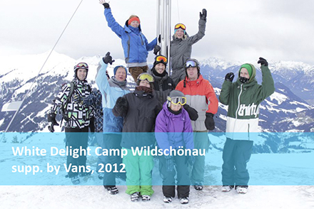 3. WD Wildschoenau Weihnachten 2012neuneu