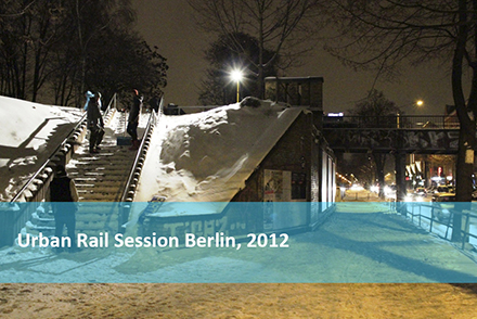 5. Urban Rail Session 2012 neuneu