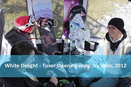 6. Tuxer Opening 2012neuneu
