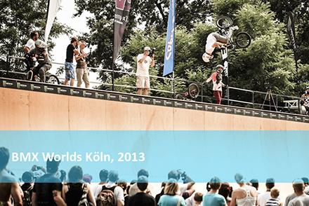 8. BMX Worlds 2013 NEUneu