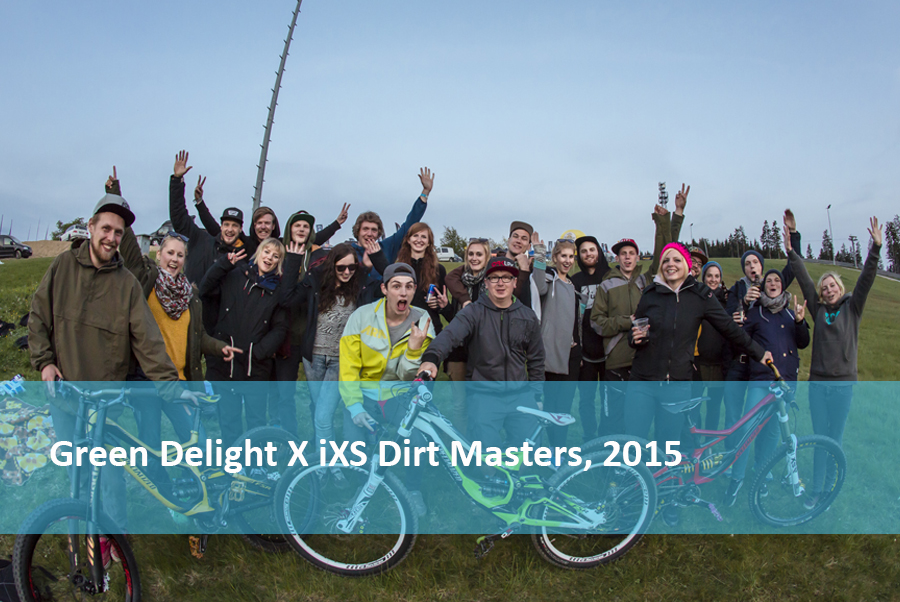 Cover Dirt masters