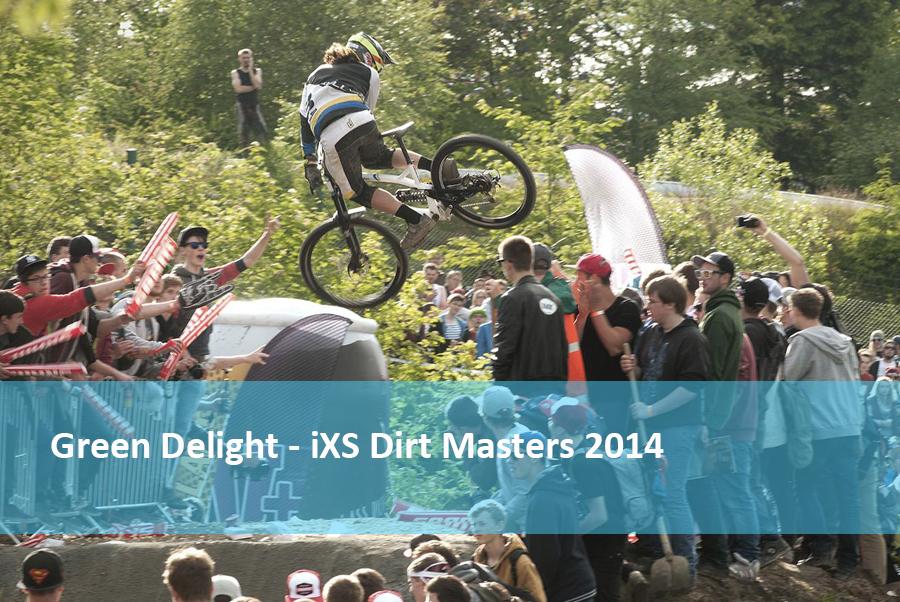 Dirt Masters 2014