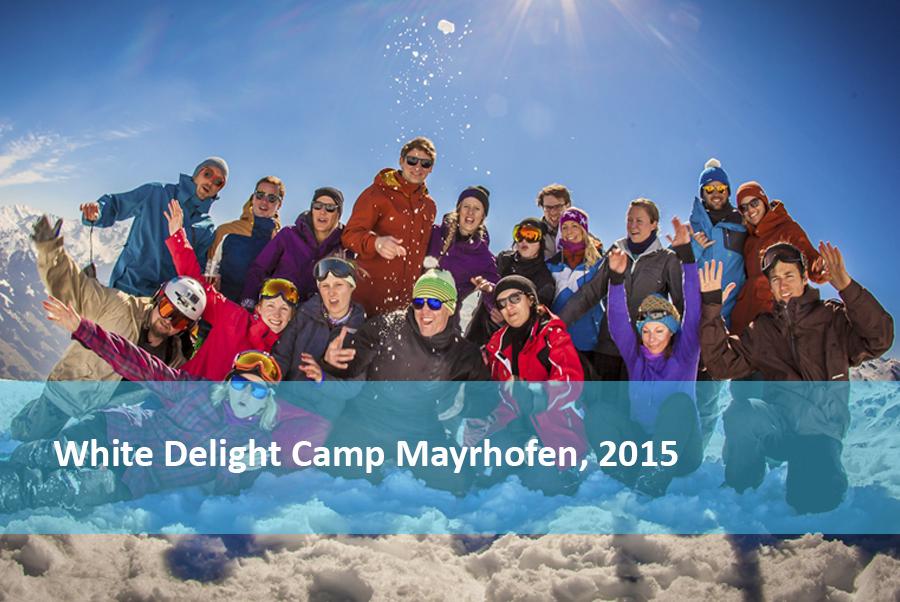 WD Camp 2015