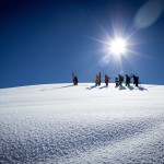Freeride Georgien Earn your turn | Travel Delight