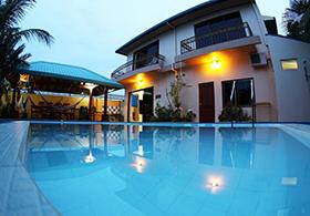 Just Surf Villa Maldives - Villa Photos (16)