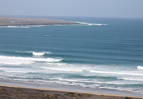 Playa de Famara 1