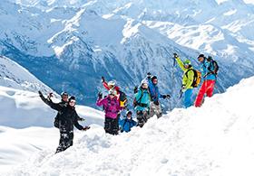 Ski-Boarderweek_Freeride-Schule_Val_Thorens_Trois_Valles