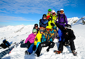 Ski-Boarderweek_Freerideteam_Landschaft_Panorama_Val_Thorens