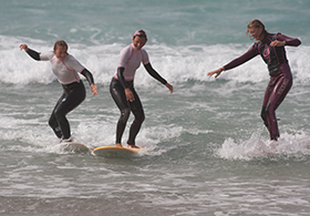 Surfing-fun-Lanzarote