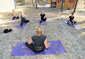 Wave Yoga