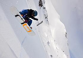 Pipe-Snowboard