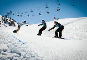 snowzone-boardercross