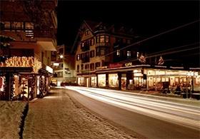 Davos Promenade