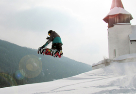 Davos Jump Method