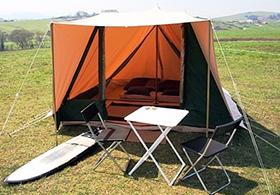camping 2 Personen Zelt