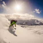 Freeride in Georgien | Travel Delight