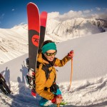 Winterurlaub in Georgien | Travel Delight