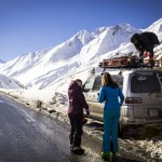 Taxi nach Gudauri | Travel Delight
