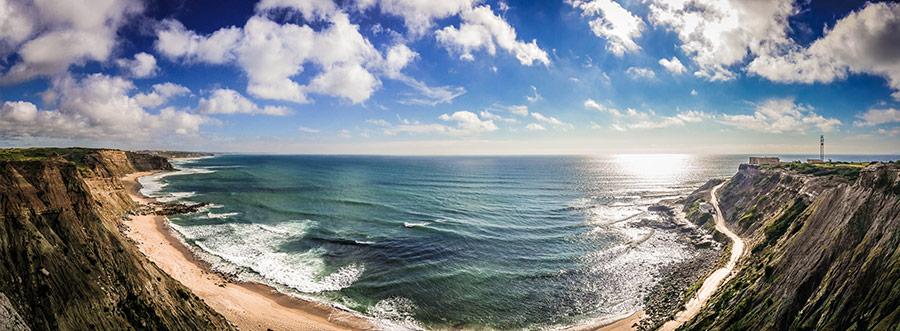 Panorama Strand