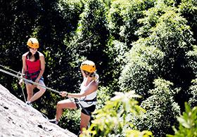 Kletterausrüstung Kiel : Kletter camp travel delight