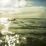 Surfen in Dänemark