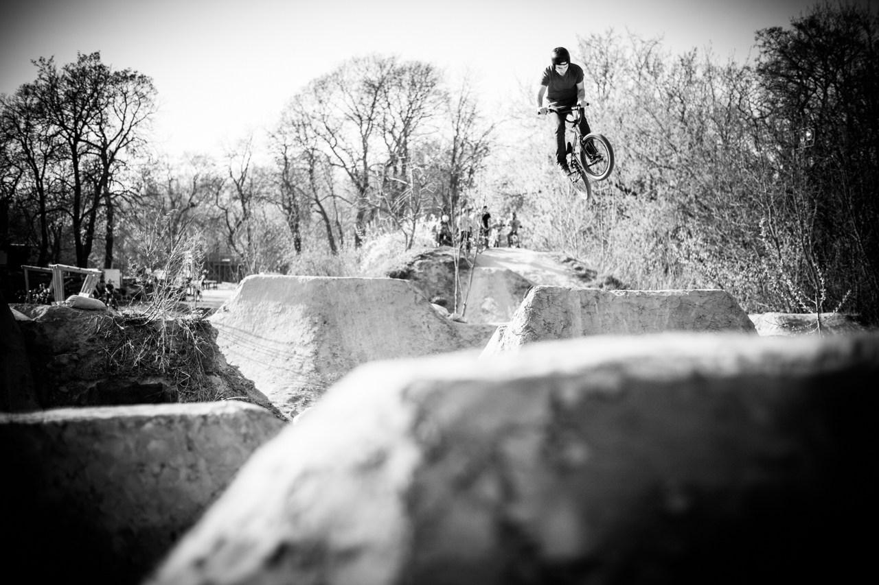 Foto: Hans Friedrich Spot: Mellowpark