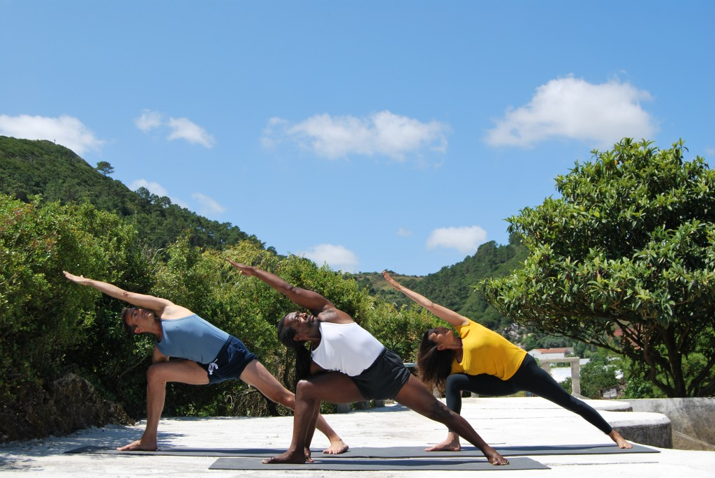 Surf & Yoga Retreats : Silberküste in Portugal