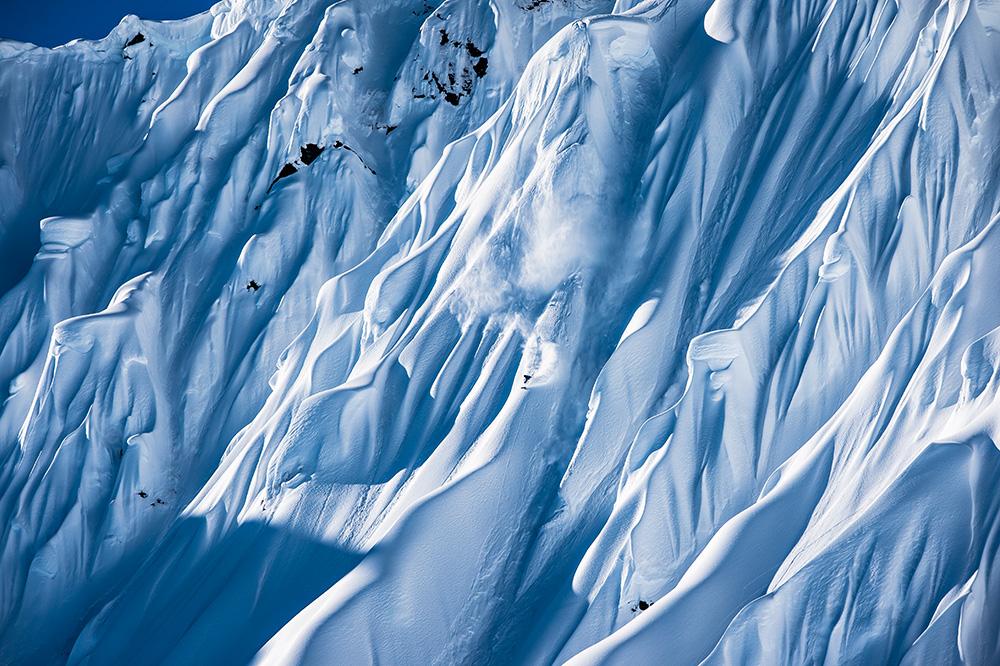 33 Mile Tobi Tritscher by Atomic Pally Learmond in Haines Alaska