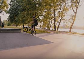 BMX Koeln