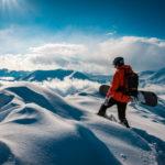 Georgien Skifahren und Snowboarden | Travel Delight