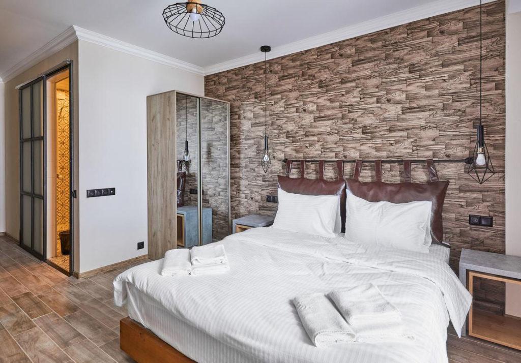 Doppelzimmer Skiurlaub Gudauri Georgien | Travel Delight