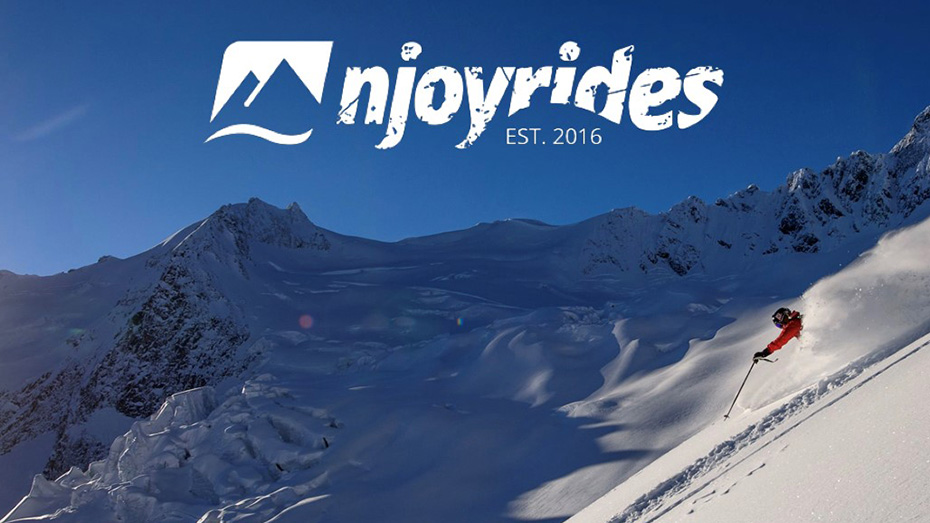 Freerider Njoyrides Fit2Ski Workout