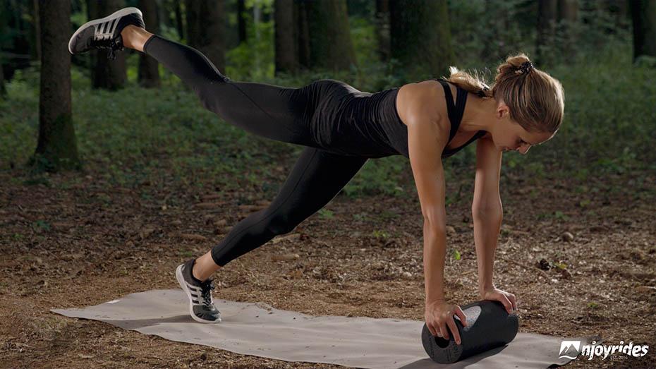 Njoyrides Fit2Ski Workout