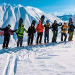 Ski und Snowboard Freunde
