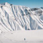 Skiurlaub Georgien
