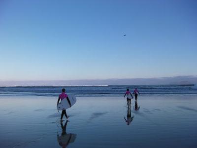 Lanzarote Coaching Retreat