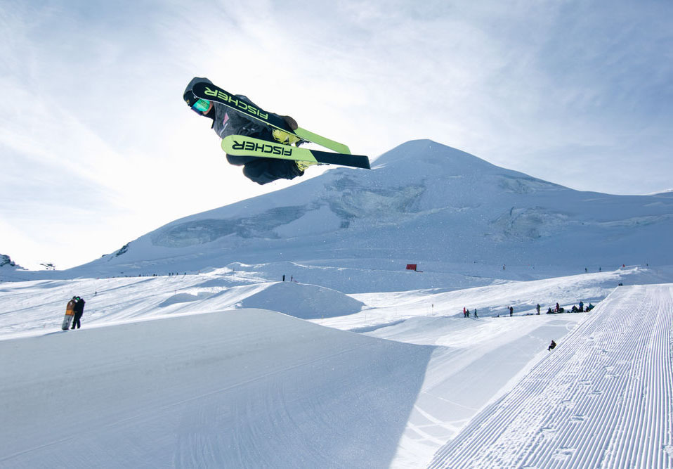 Winterurlaub Saas-Fee Funpark | Travel Delight