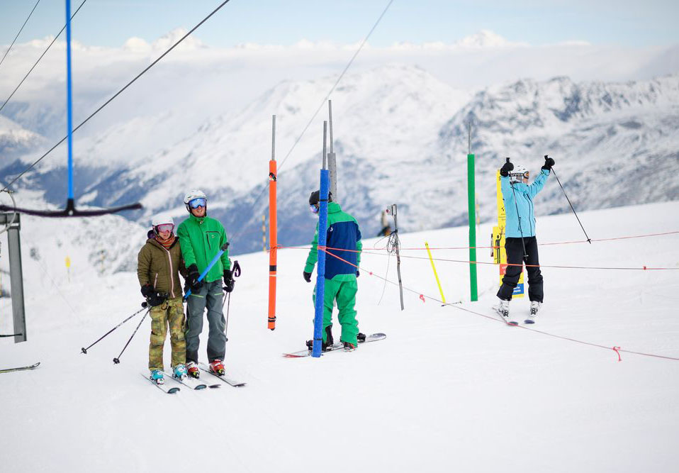 Saas-Fee Winterurlaub Anreise | Travel Delight